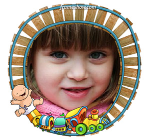 Photo Frame for Baby: 943