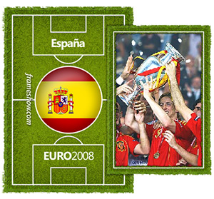 Photo Frame of EURO (League): 595